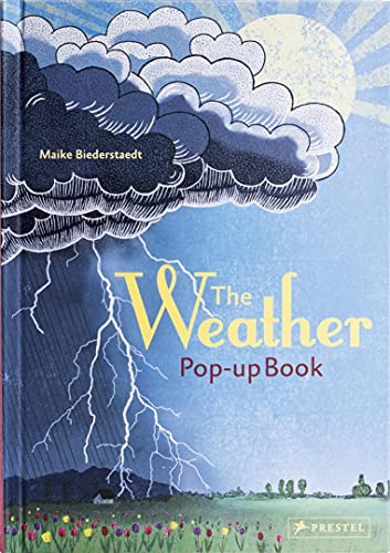 Weather: Pop-Up Book