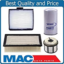 Best ford excursion cabin air filter Reviews