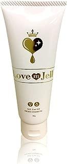 化粧品認定 ローション Love m Jell ~ラブミージェル~ 80g 温感 保湿ジェル ボディローション