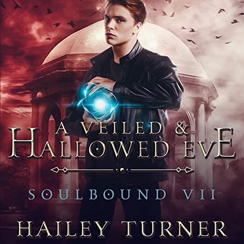 A Veiled & Hallowed Eve cover art