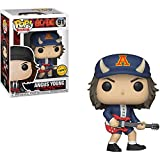 POP FUNKO 91 ANGUS YOUNG AC/DC CHASE