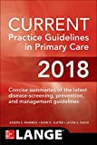 CURRENT Practice Guidelines in Primary Care 2018