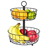 10 Best Tiered Fruit Baskets