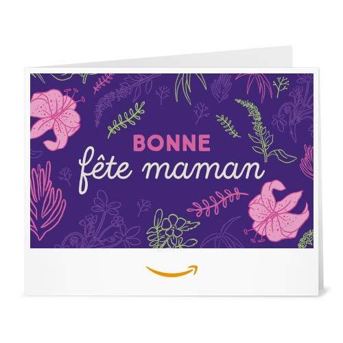 Chèque-cadeau Amazon.fr -...