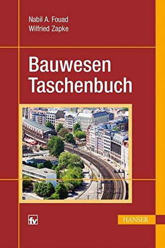 Bauwesen -Taschenbuch