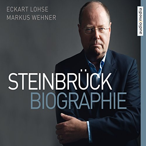Steinbrück Titelbild