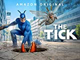The tick - season 2
