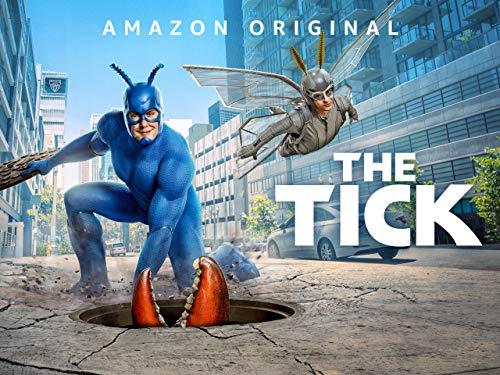 The Tick - Season 2