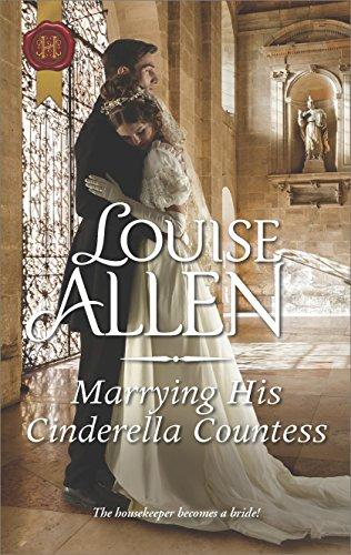 Marrying His Cinderella Countess (Harlequin Historical Book 1340) (English Edition)