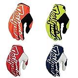 member finger glove completa guanti da moto di quattro stagioni all'aperto sport ciclismo dita del guanto della gioventù per adulti,d,l