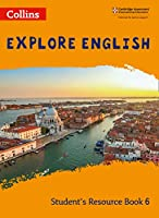 Explore English Student's Resource Book: Stage 6 (Collins Explore English)