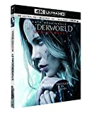 Underworld 4 : blood wars 4k ultra hd
