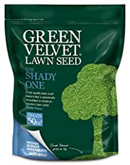 A high quality lawn seed mixtures that is specifically formulated to create an excellent lawn under shady places Ideal for areas of the garden under full or partial shade Designed to perform under tree canopies Improved tolerance to common lawn disea...