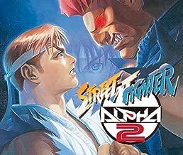 Street Fighter Alpha 2 - New 3DS [Digital Code]