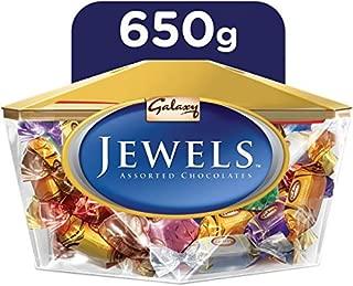 Galaxy Jewels Chocolates, 650g