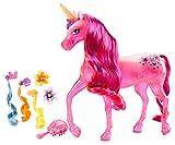 Barbie - Unicornio La Puerta Secreta (Mattel BLP40)