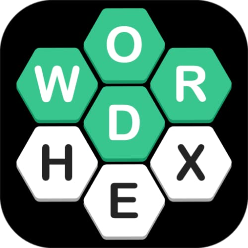Word Hex Key: Puzzle On Hexa