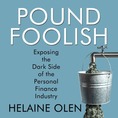 Pound Foolish audiobook cover art