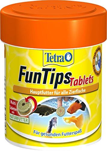 Tetra GmbH (Fo) -  Tetra FunTips