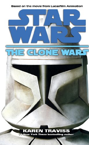 Star Wars: The Clone Wars (English Edition)