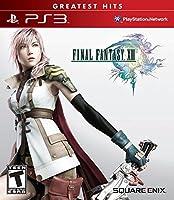 Final Fantasy XIII (輸入版:北米) - PS3