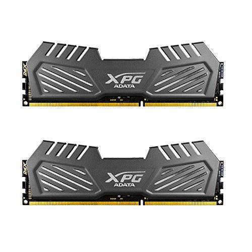 ADATA XPG V2 - Memoria RAM (16 GB, DDR3, 2400 MHz)