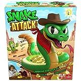 Goliath Snake Attack Juego de Mesa para niños (31292)