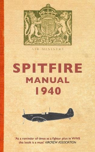 Image OfThe Spitfire Manual