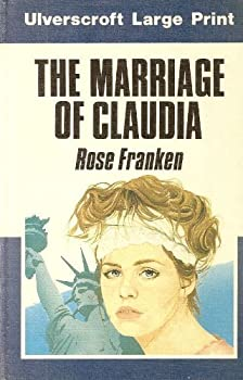 The Marriage of Claudia