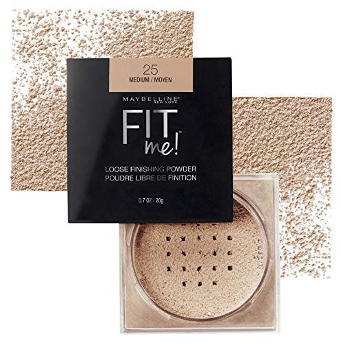 MAYBELLINE Fit Me! Loose Finishing Powder - Medium
