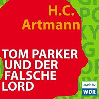 Tom Parker und der falsche Lord Titelbild