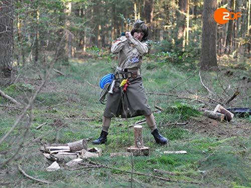 Überleben im Wald