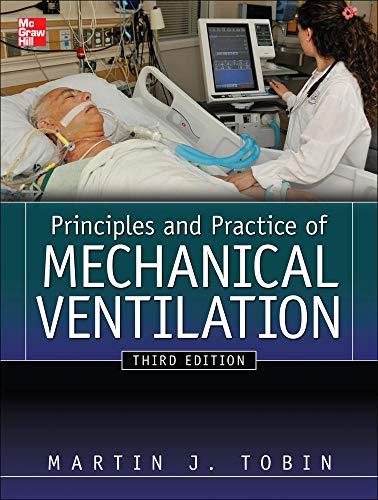 Principles and practice of mechanical ventilation (Medicina