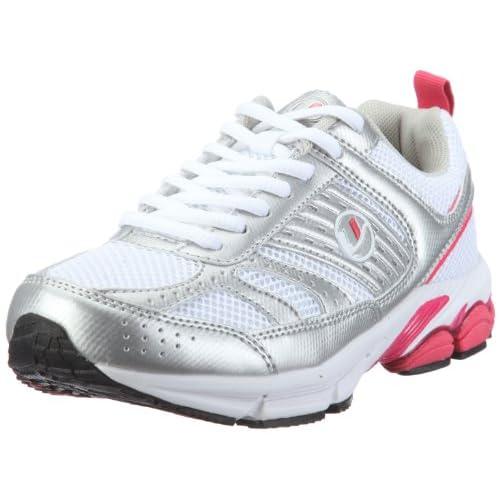 Ultrasport Sport und Laufschuh,Modell 1,Pink, Scarpe Sportive-Running Donna, Rosa (Rose (TR-B2-Rose-193), 36 EU