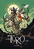 Turo - Tome 2 - Le Coeur d'Helos