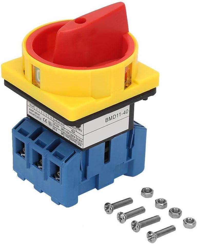 SH-CHEN Circuit Sale item Breakers Load Breaker L 63A Dedication Switch 40A