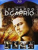 Coffret leonardo dicaprio : blood diamond ; mensonges d'etat ; les infiltres ; shutter island