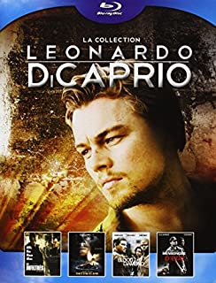 Collection Leonardo Di Caprio [Édition Limitée] (B005DL2608) | Amazon price tracker / tracking, Amazon price history charts, Amazon price watches, Amazon price drop alerts