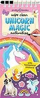 Unicorn Magic (Wipe Clean Activities)
