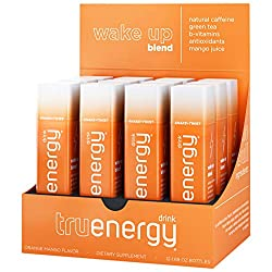 best top rated organic energy shots 2021 in usa