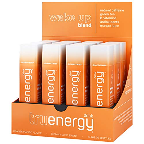 what is the best organic energy shots 2020