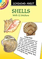 Learning About Seashells (Dover Little Activity Books)