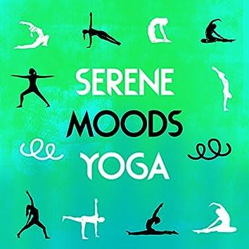 Serene Moods Yoga