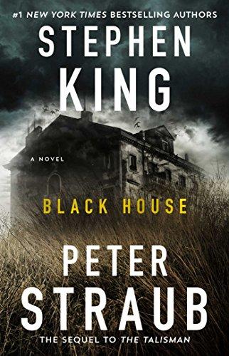 Black House: A Novel (Talisman Book 2) (English Edition)