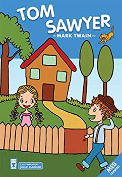 Paperback Tom Sawyer - Cocuk Klasikleri [Turkish] Book