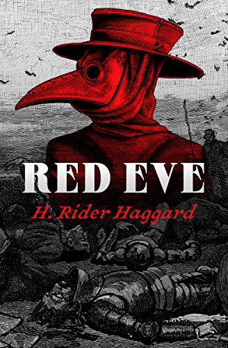 Red Eve (English Edition)