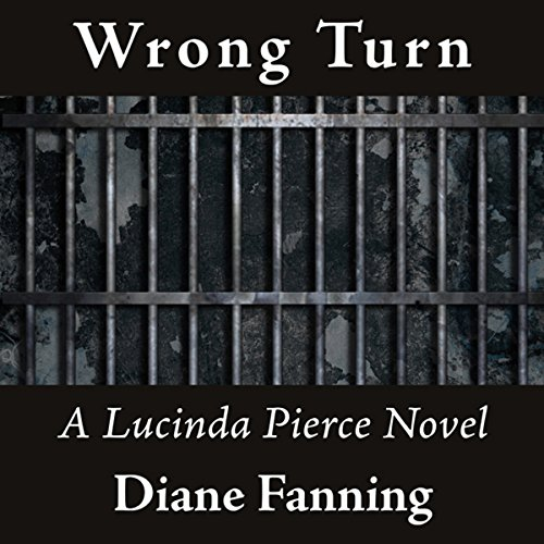 Wrong Turn cover art