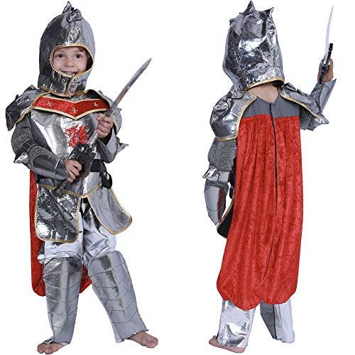 WWSSJD Caballero de los niños Cosplay Disfraz Traje Adulto Víspera de Todos los Santos Partido Pelota