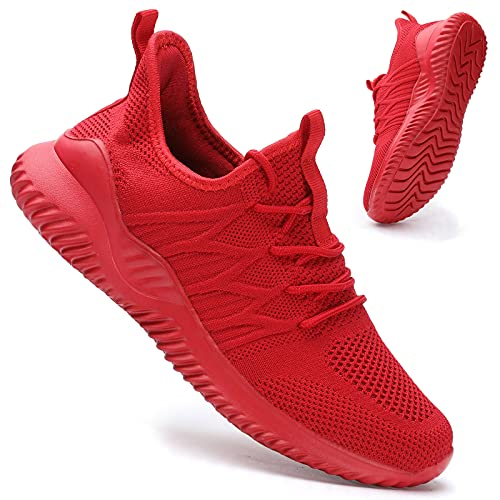 Zapatos Rojos Mujer  marca Socviis