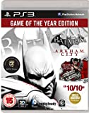 Warner Bros Ps3 Games